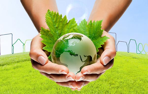 自然環境保護 エコ レンタル家具