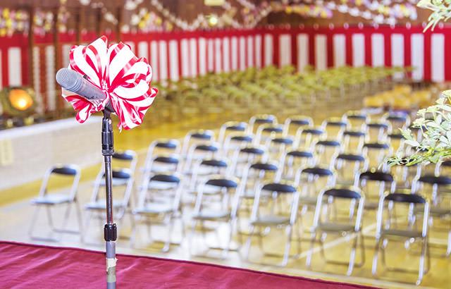 式典 パイプ椅子 レンタル 東京