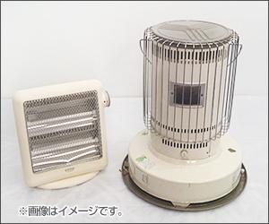 暖房器具 ヒーター レンタル
